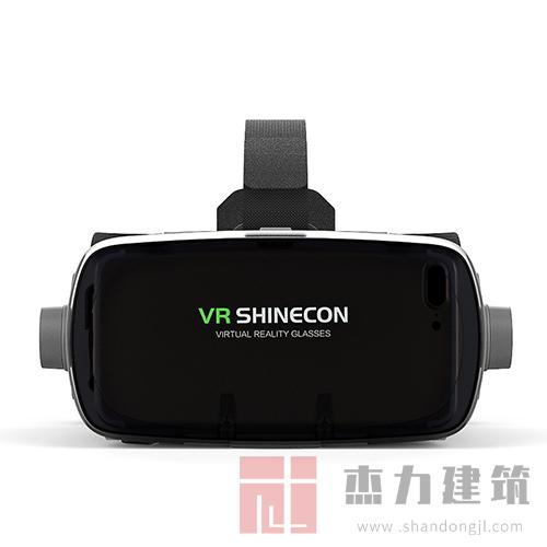 VR虚拟系统一体机