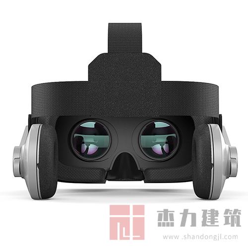 VR虚拟系统一体机插图(2)